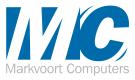 markvoort logo